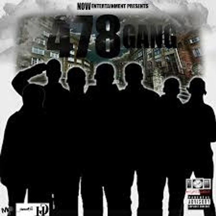 NOW Entertainment presents 478 Gang