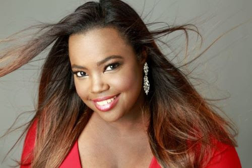 Camille Thurman Set for Three-Night Stand at Dizzy's Club