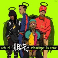 Eric Bellinger ft. Wale, RJ and Joe Moses - Blessed