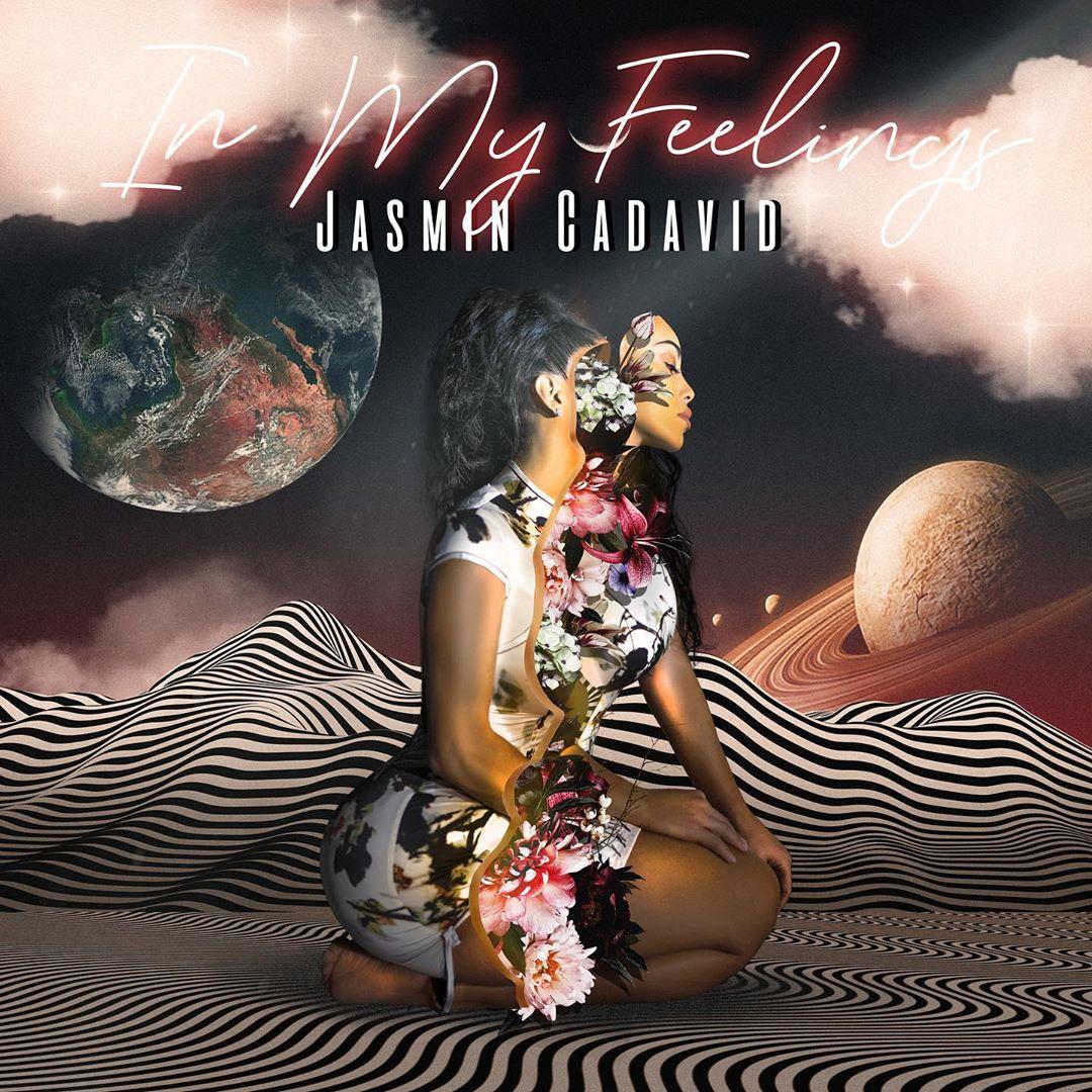 "Jasmin Cadavid (@JasminCadavid) - ""In My Feelings"""