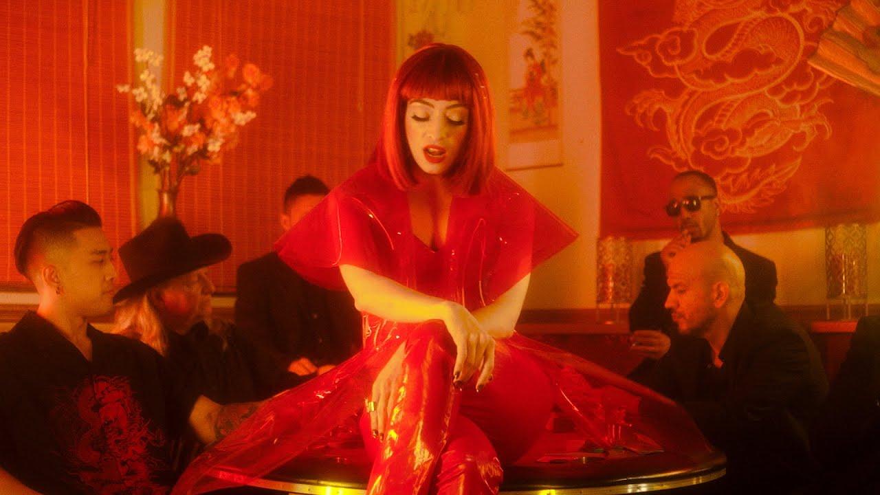 "The Urban Trap & Indie-pop Artist KORDELYA Releases Her Debut Album ""Mal Hecha"""
