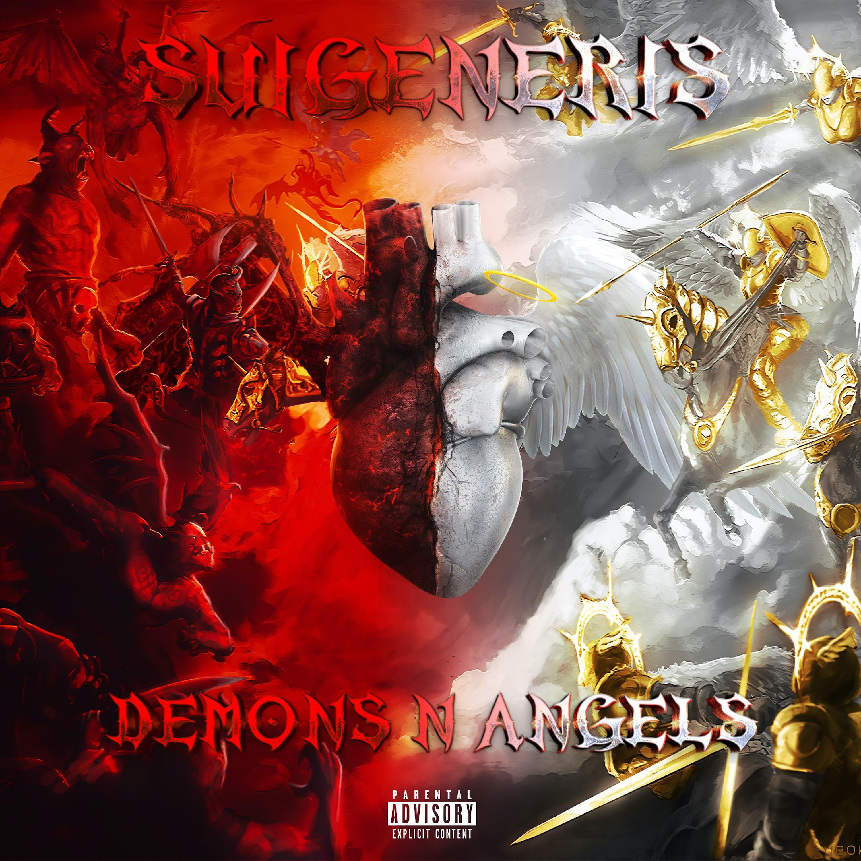 Suigeneris - Demons N Angels