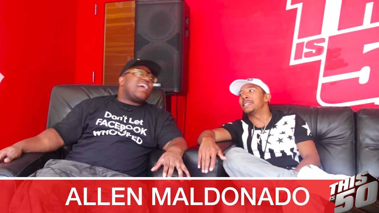 Allen Maldonado Talks Black-ish; Survivor's Remorse; Mike Epps with Jack Thriller [Interview]