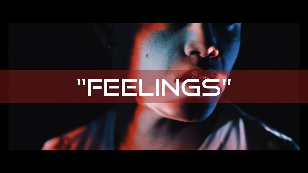 """ALT R&B ARTIST DANA """"Feelings"""" [Official Music Video]"""