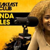 Amanda Seales Talks Floetry, Getting Fired Because Jay-Z on The Breakfast Club