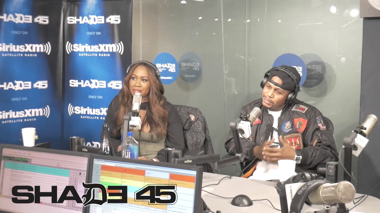 """AZ on His Cameo in the movie """"Belly"""" with Dj Kayslay on Shade45 StreetSweeper [Interview]"""