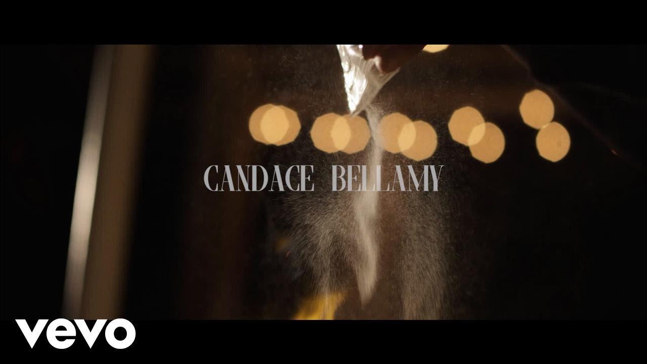 "Candace Bellamy - ""Undone"" [Video]"