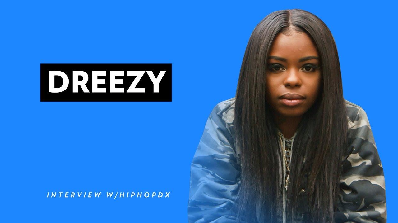 Chicago's Dreezy Talks Label Politics, Female Rappers & Dodging Shootouts [Interview]