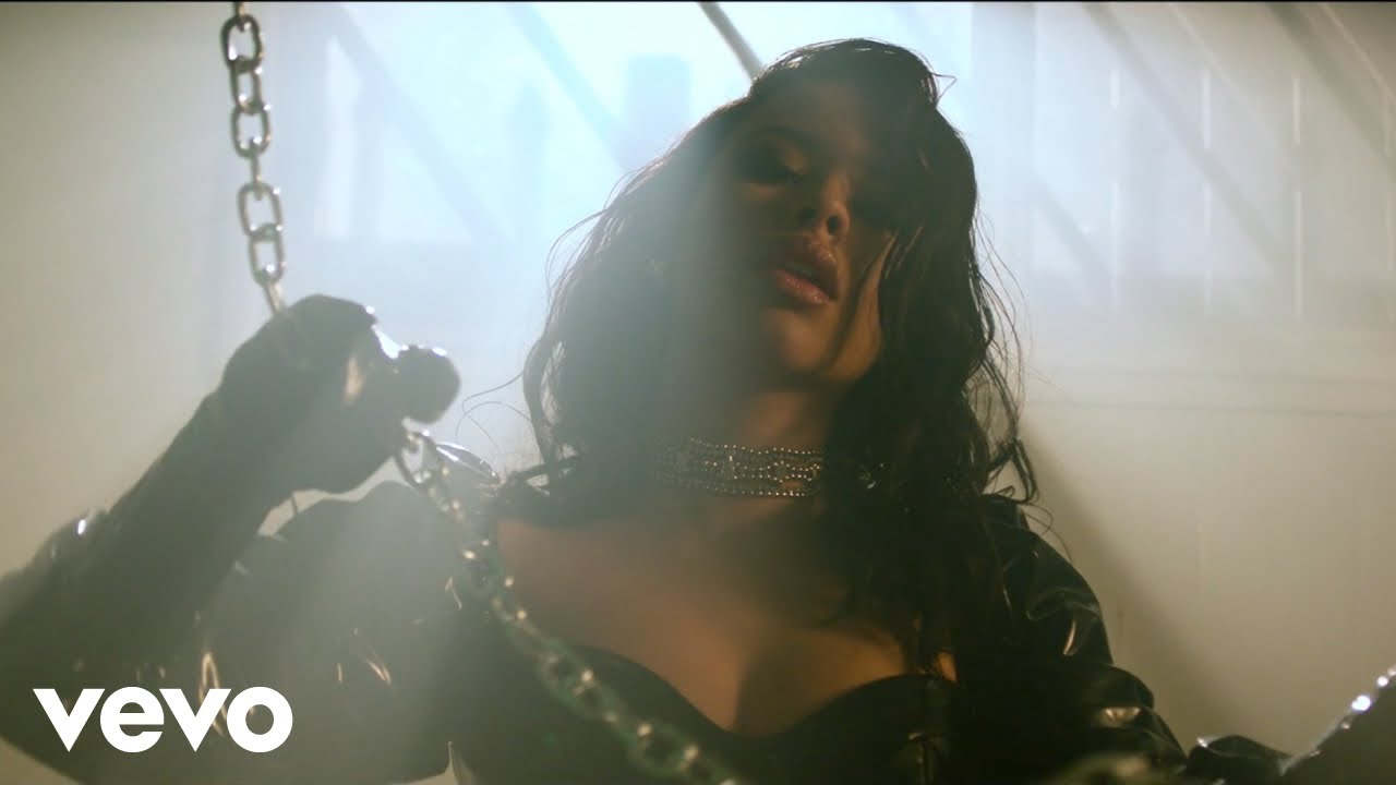 Cierra Ramirez - Over Your Head [Music Video]