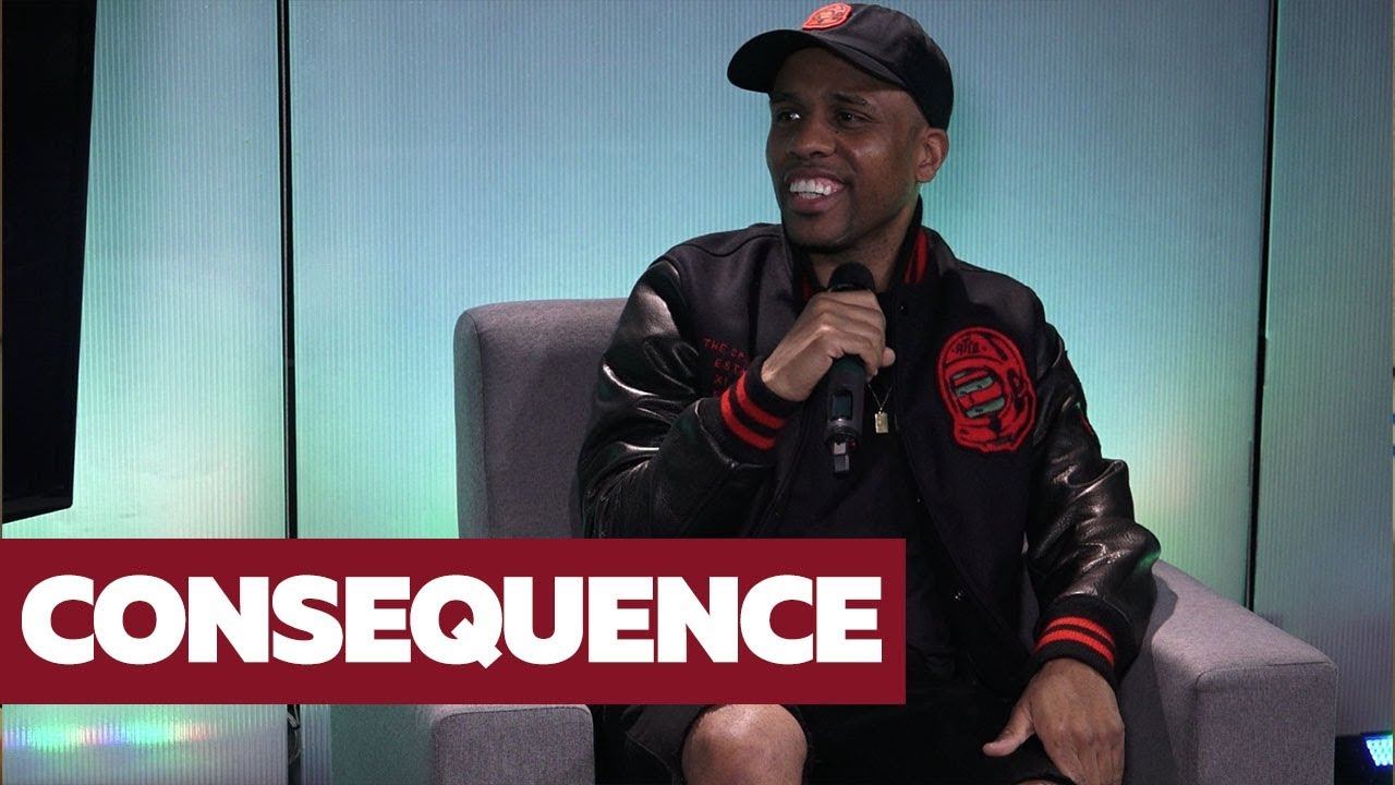 Consequence Talks A Tribe Called Quest's Legacy on Hot 97 [Interview]