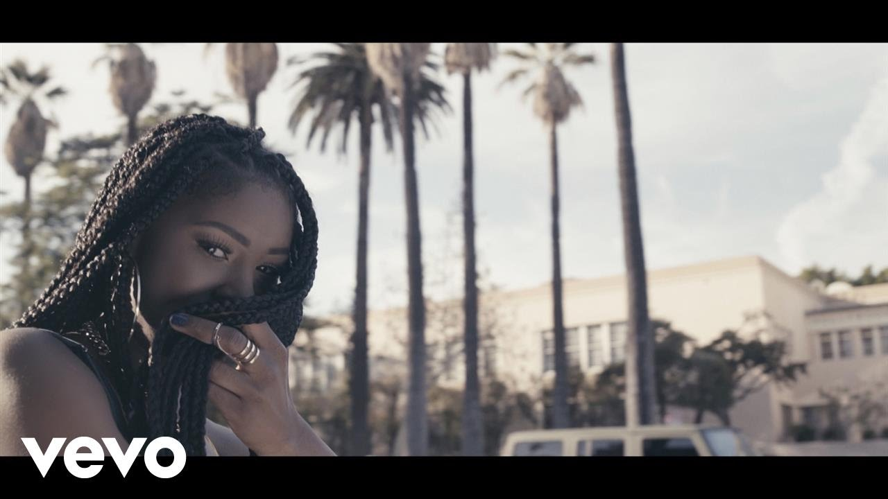 """Cydnee with a C - """"I'll Be Your Chick"""" ft. OG Maco [Video]"""