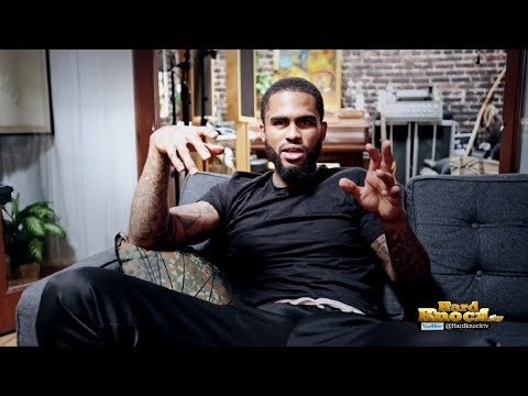 Dave East on Nas, Paranoia EP, Producers on New Album [Interview]