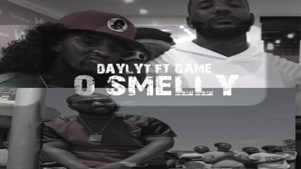 """DAYLYT Ft. THE GAME - """"OSMELLY"""" (OMELLY DISS) [Audio]"""