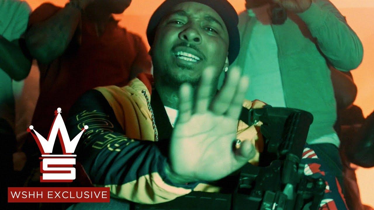 "Doe Boy - ""Shoot Em Up"" (Freebandz) [Official Music Video]"