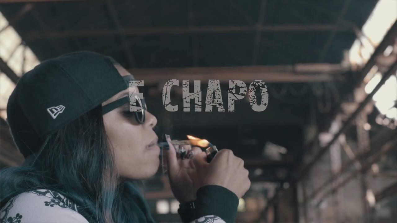 """E-Chapo - """"No Badge"""" [Video]"""