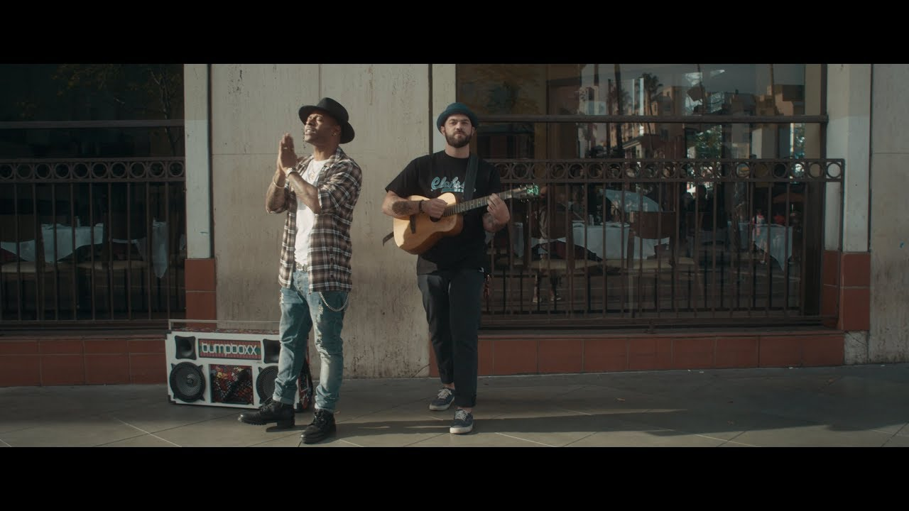 """Eric Bellinger - """"Be The Change"""" [Video]"""