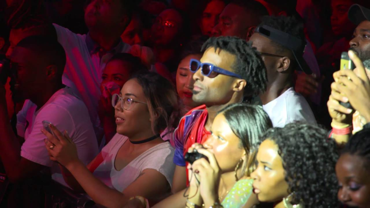 Event Recap: DMX, Fabolous, Young Thug and Swizz Beatz Perform at Day 2 of the BACARDÍ & Dean Collection Present No Commission Art Performs in the Bronx [Video]