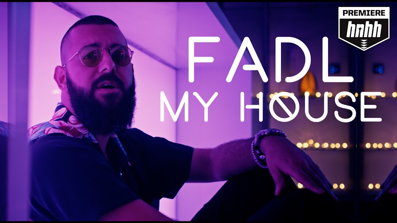 "FADL - ""My House"" [Official Music Video]"