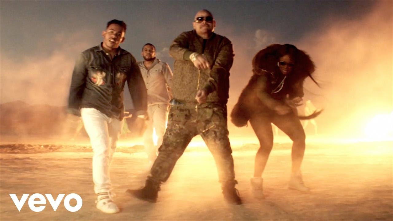 """Fat Joe, Remy Ma & French Montana Hit The Desert In """"Cookin"""" [Video]"""