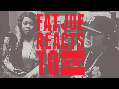 """Fat Joe Speaks on the Remy Ma """"shEther"""" Record [Interview]"""