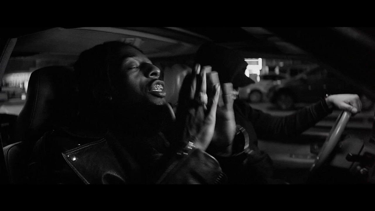 FLATBUSH ZOMBiES | 'HEADSTONE' [VIDEO]