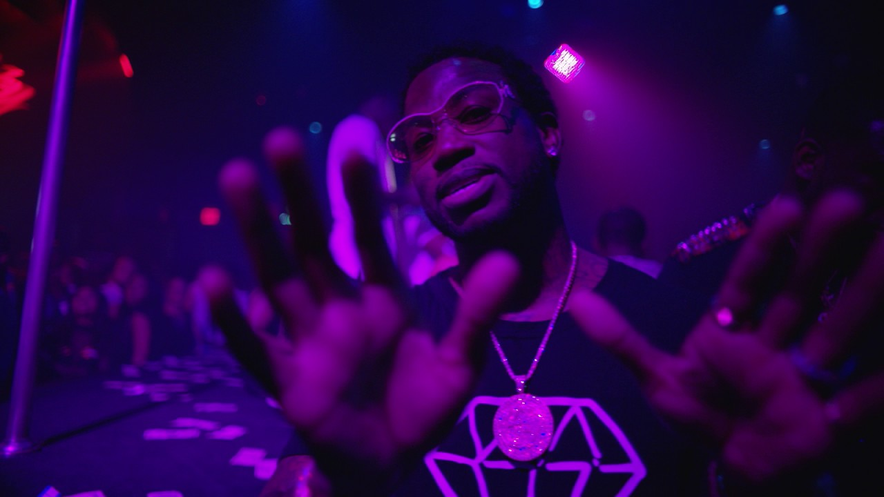 "Gucci Mane - ""Hurt Feelings"" [Video]"