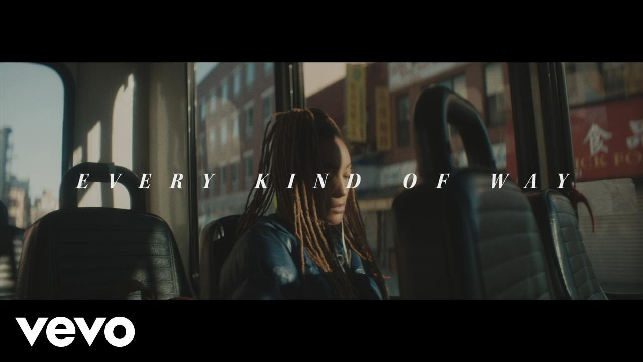 """H.E.R. - """"Every Kind Of Way"""" (Short Film) [Video]"""