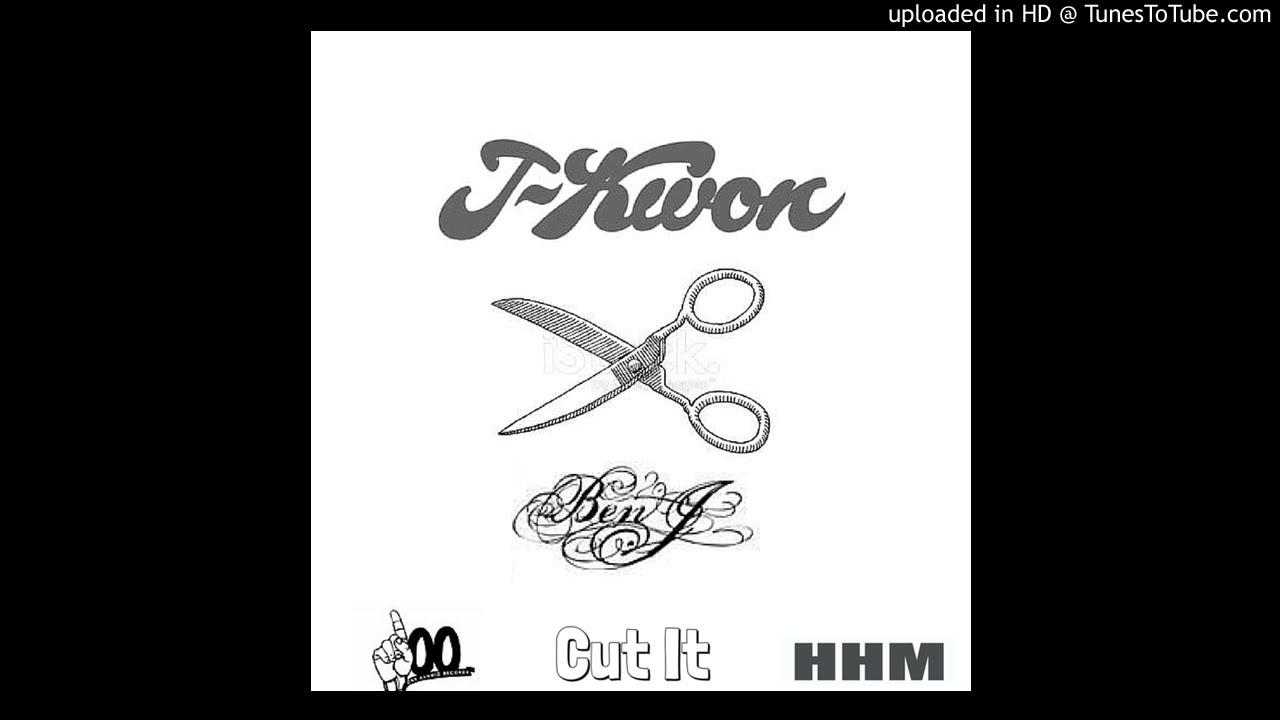 "J-Kwon ft. Ben J (New Boyz) AKA Ben Frank - ""Cut It"" Remix [Audio]"