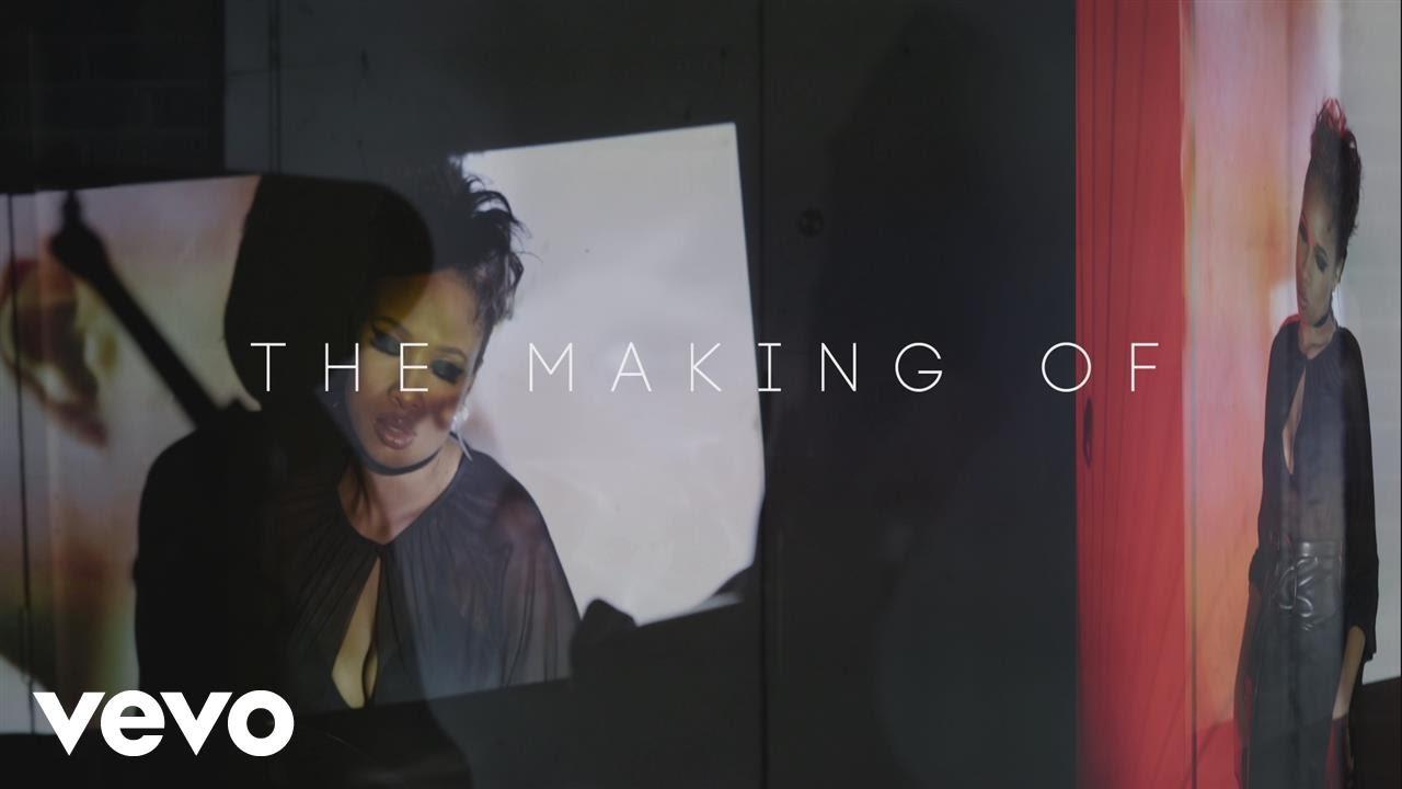 """Jennifer Hudson - """"Remember Me"""" (Behind the Scenes) [Video]"""