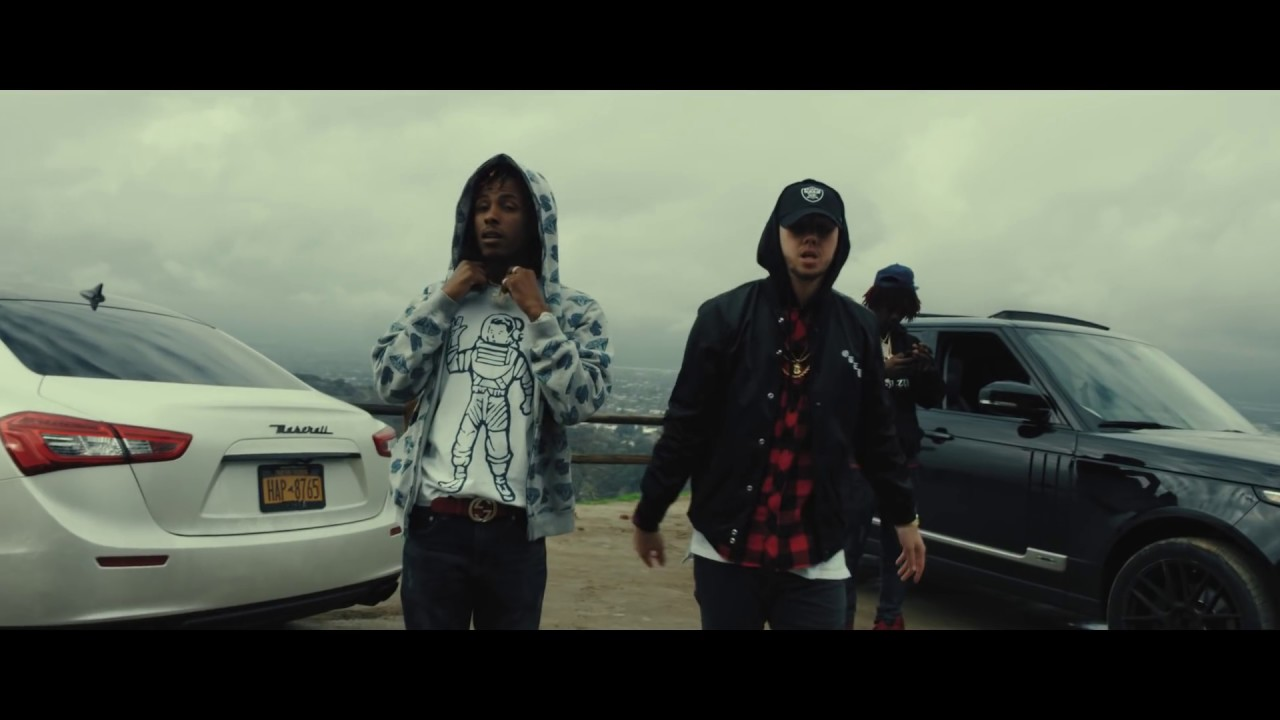 """JG ft. Rich The Kid - """"Birds In LA"""" [Video]"""