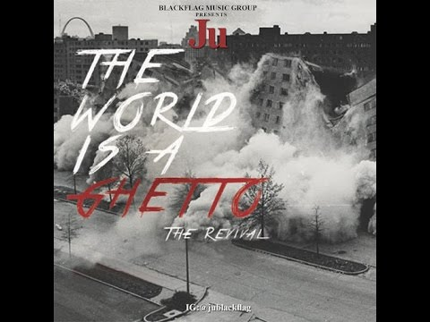 """Ju (@jublackflag) drops """"World is a Ghetto"""" Video feat. Teff Deezy [Video]"""