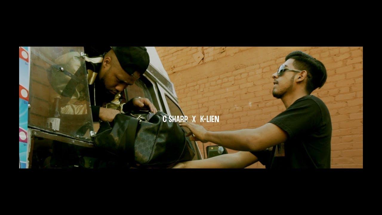 K-Lien & C-Sharp - Bamboozle [Music Video]