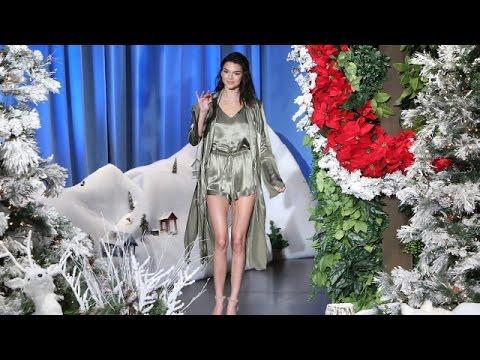 Kendall Jenner Talks Her Modeling Career with Ellen [Interview]