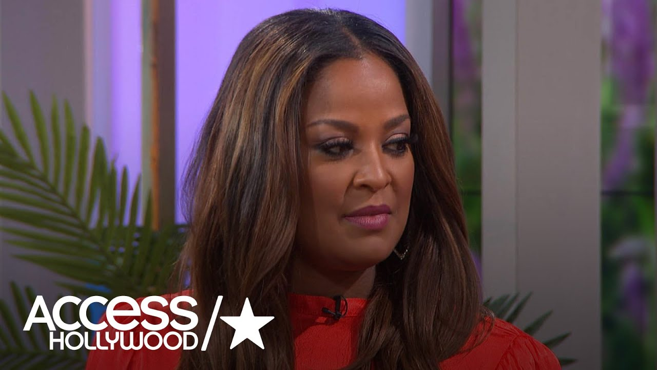 Laila Ali Reveals Being Sexually Harassed When She Was Young