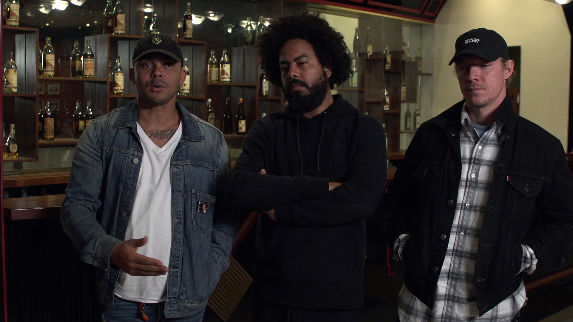 Major Lazer talk about projects and collaborations in 2017 [Video]