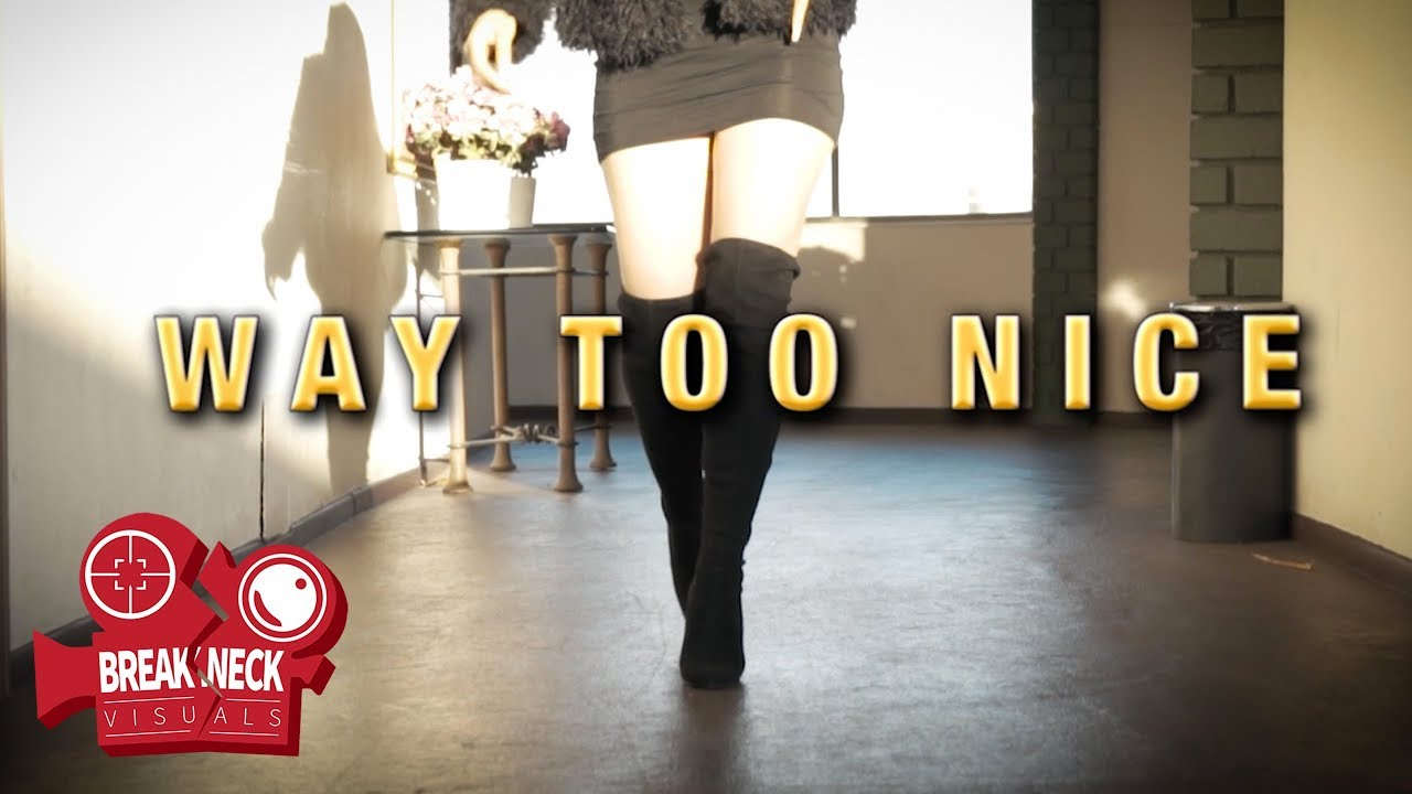 MANN, Hit-Town & Yelo Hill | Way Too Nice [Video]