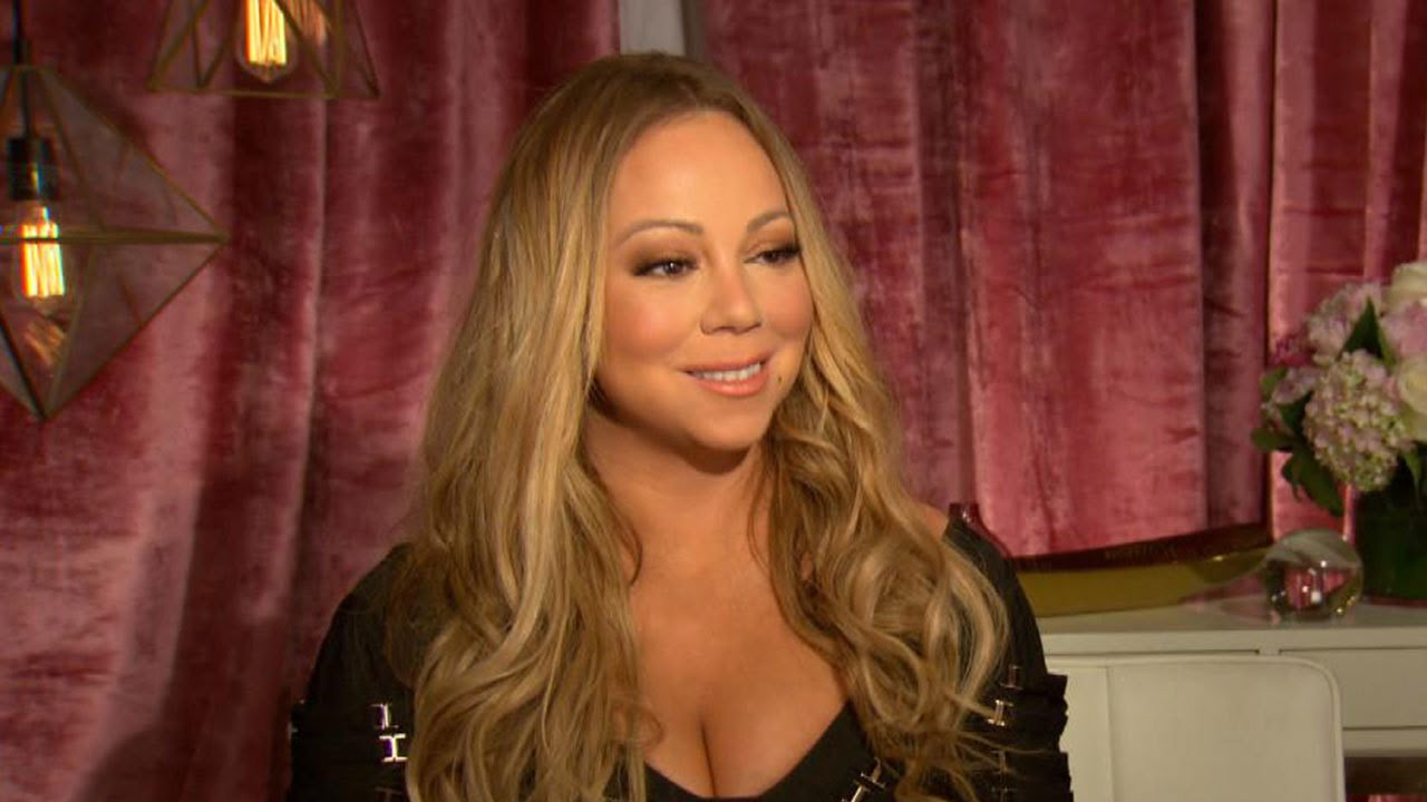 Mariah Carey Addresses Split from James Packer & Rumors of a Romance With Dancer Bryan Tanaka [Interview]