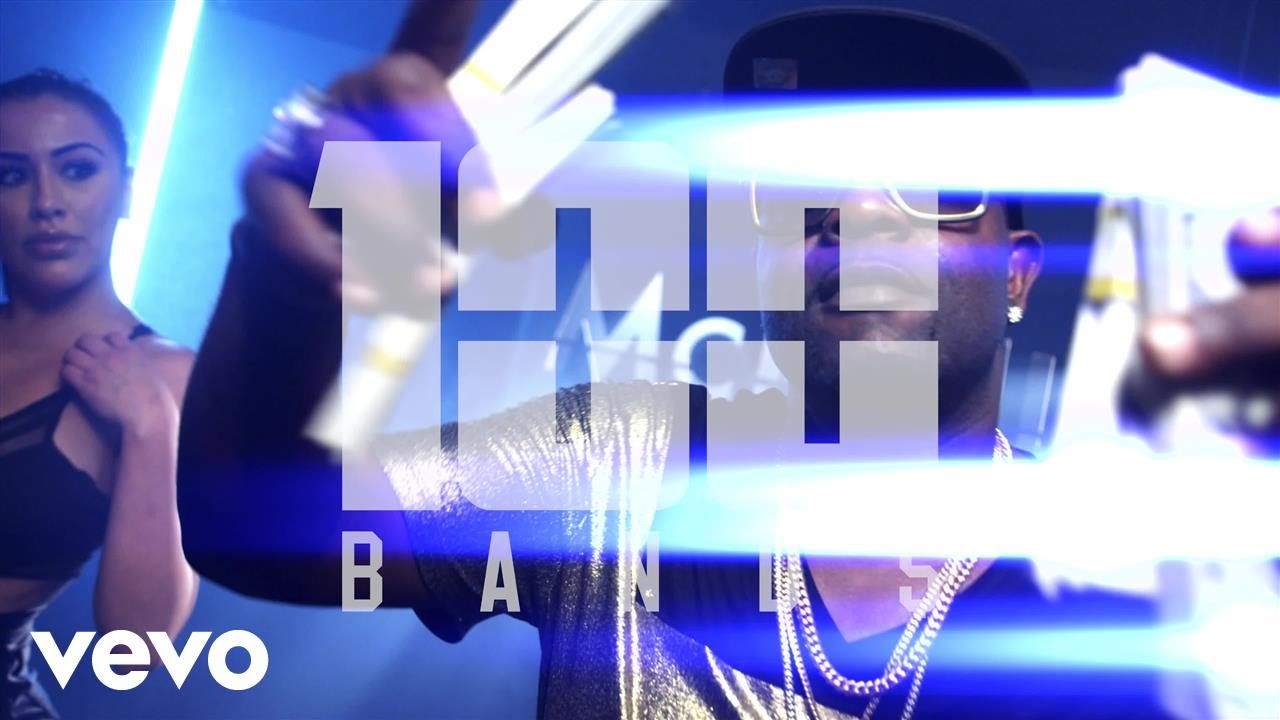 """McKinley Ave Drops Official Visuals for """"100 Bands"""" [Music Video]"""