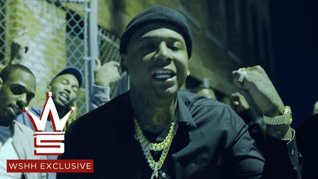 "Moneybagg Yo Feat. Lil Durk - ""Yesterday"" [Video]"