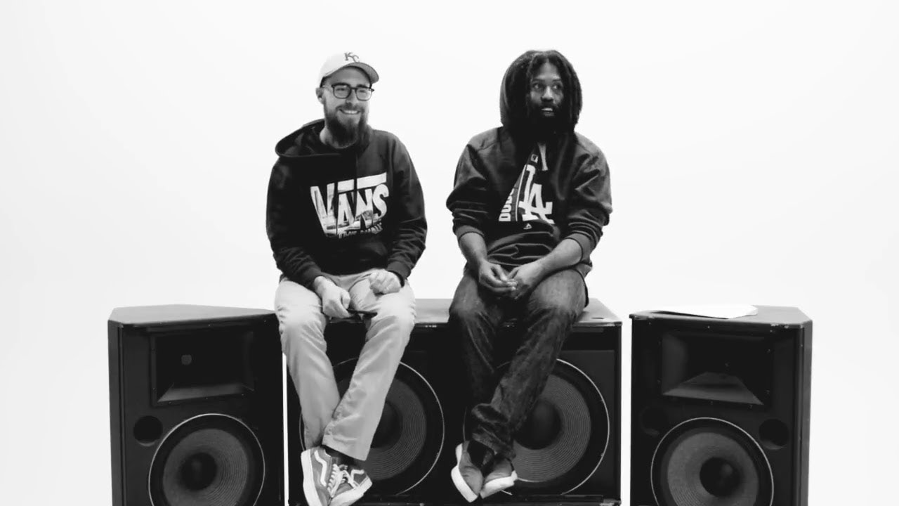 MURS and Seven | The Unimaginable Interview Part 1 + 2 [Interview]
