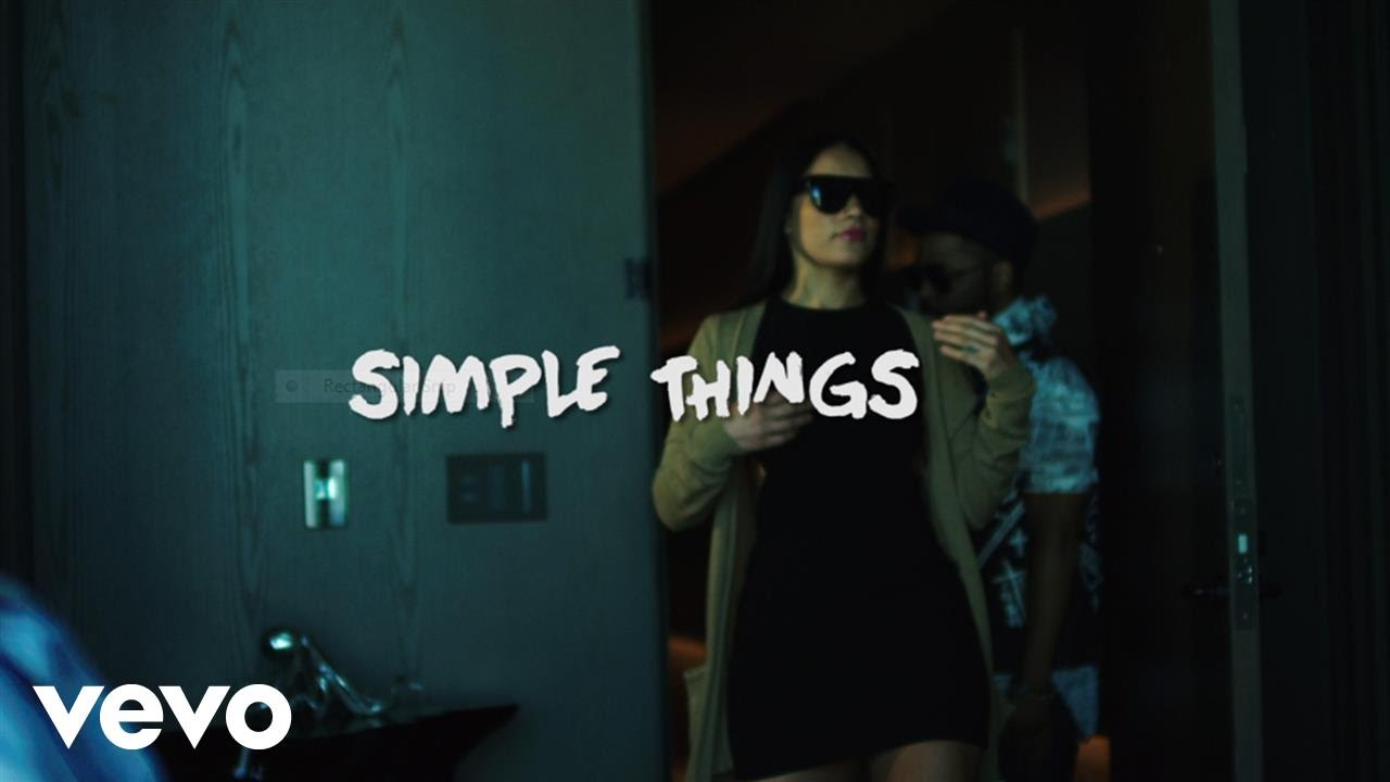 """Musiq Soulchild Reveals Visuals for """"START OVER"""" & """"SIMPLE THINGS"""" [Video]"""