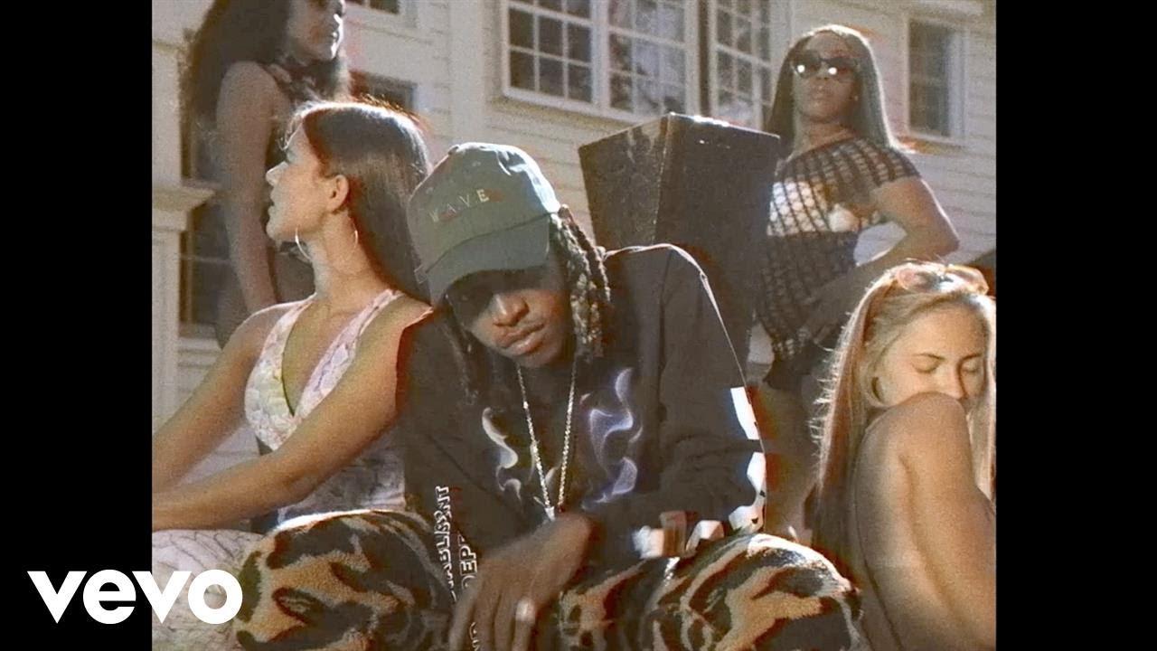 "Nef The Pharaoh - ""Drop Addy"" (NSFW) [Video]"