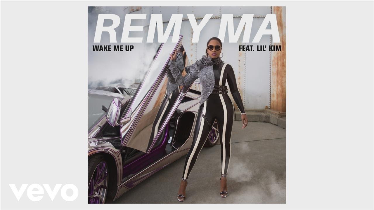 New Music: Remy Ma ft. Lil' Kim - Wake Me Up #WakeMeUp [Audio]