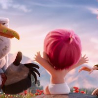 "New STORKS Trailer Featuring Jason Derulo's ""Kiss the Sky"" [Video]"