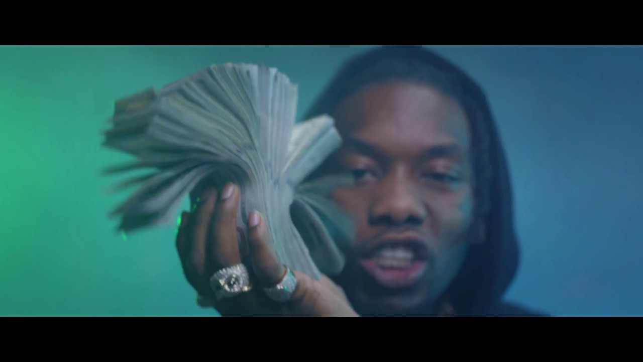 "Offset (Migos) Links with Made Man For Anthemic New Video ""Big Money"" [Video]"