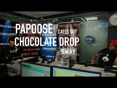 Papoose Disses Kevin Hart Live on Sway and Challenges Chocolate Droppa to a Rap Battle [Video]
