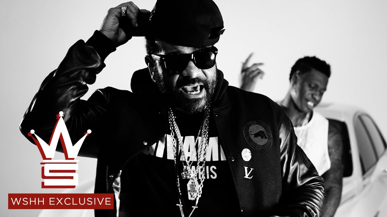 """PHresher - """"Feel A Way"""" Featuring Jim Jones, Don Q & Papoose [Video]"""
