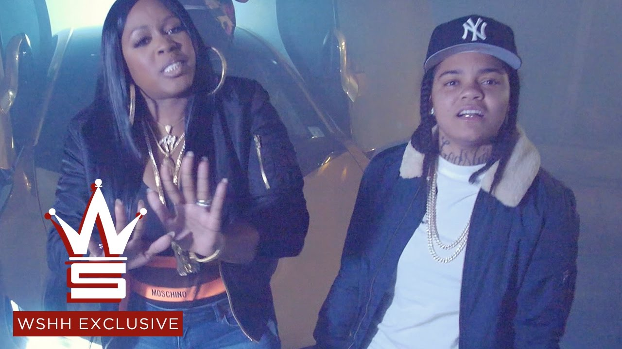 """Phresher Ft. Remy Ma - """"Wait A Minute"""" Remix [Music Video]"""