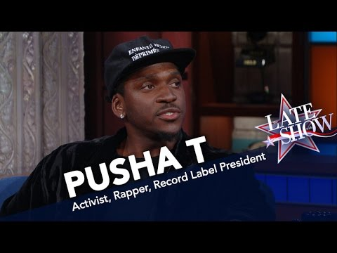 """Pusha T on Wanting Voting Rights For Felons: """"It's Like You Keep Paying Forever"""" [Video]"""
