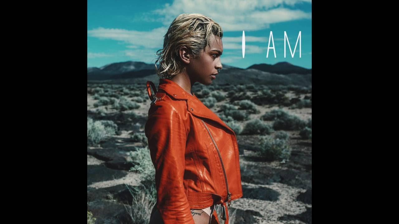 """QUIÑ - """"I AM"""" [Audio]"""